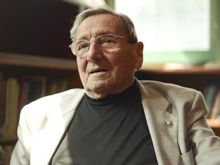 Simply Amazing Book: Holocaust Survivor Werner Reich