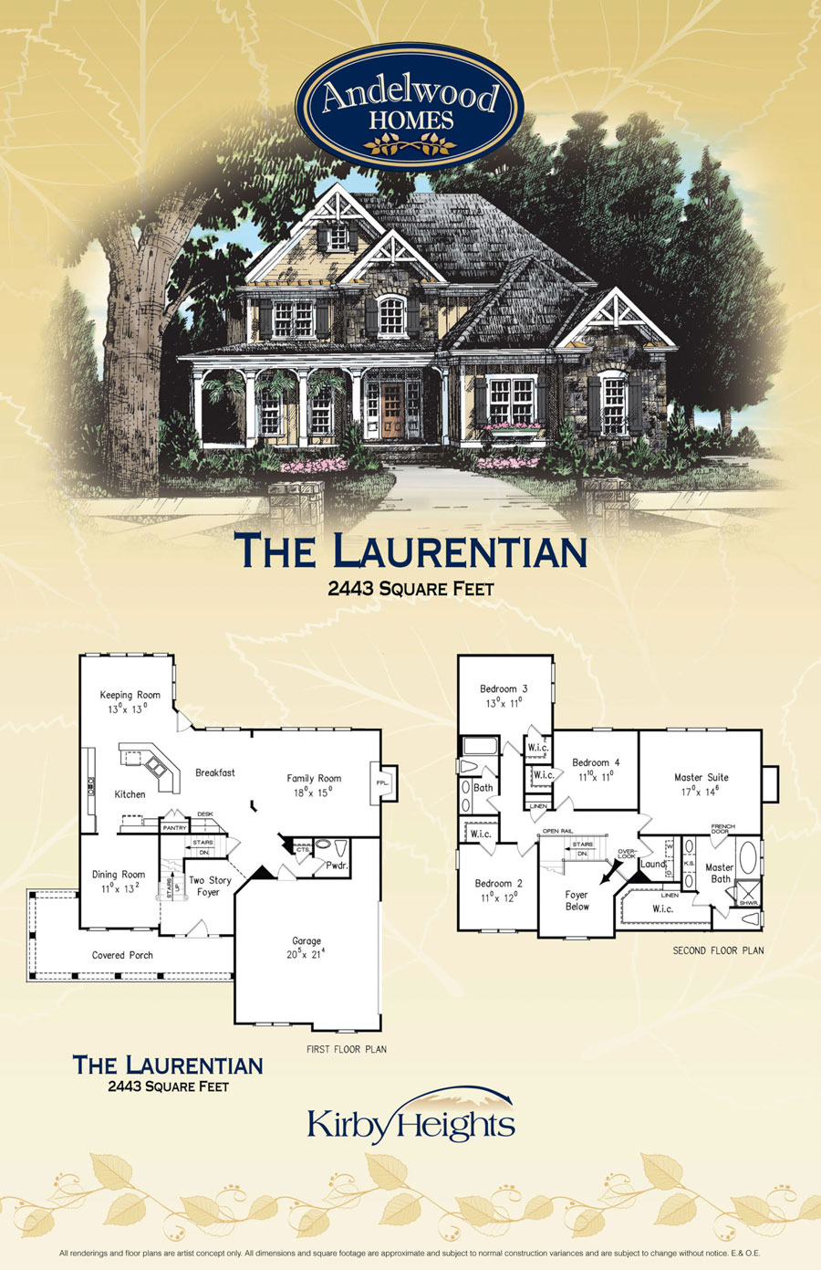 The Laurentian