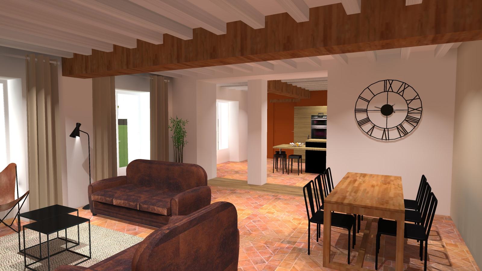 chlo billy architecte d 39 int rieur et d coratrice angers. Black Bedroom Furniture Sets. Home Design Ideas
