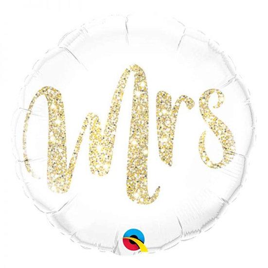 Ballon Mrs