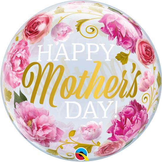 Ballon Cadeau Happy Mother Day
