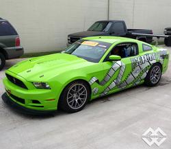 PictureCars-Mustang