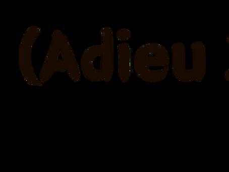 연하장 (Adieu 2019)