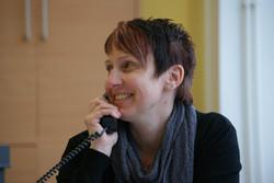 Bettina Sünkel