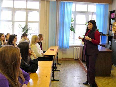 Нетворкингу вместе с Вице-президентом Смоленской Торгово-промышленной палаты