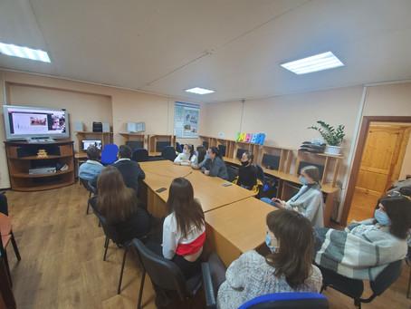 Научно-практическая онлайн-конференция «Многонациональная Россия: вчера, сегодня, завтра».