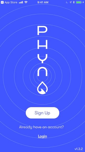 Phyn Core App