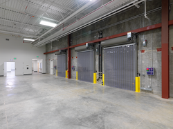 Interior Loading Dock