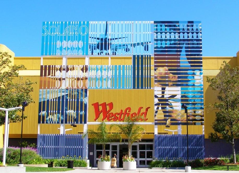 Solan Mall Exterior