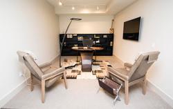 Custom Steel Office Furniture