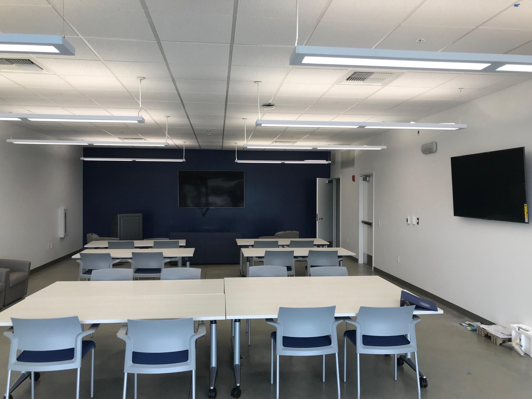 Interior Meeting