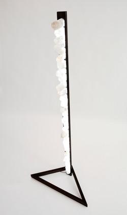 Crystal & Forged Steel Lighting