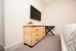 Custom Wood Bedroom Furniture