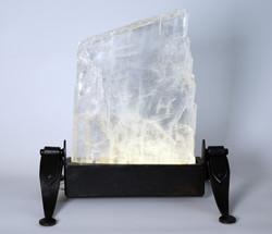 Selenite & Steel Lighting