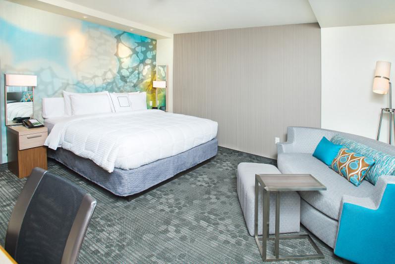 d Marriott - Room King