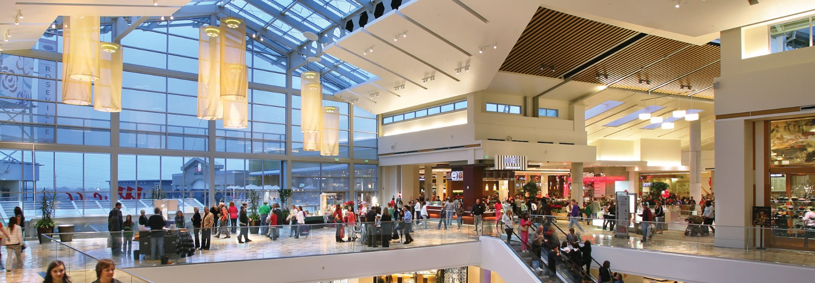 Sears - Westfield Mall