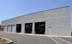 Mechanics Shop Exterior