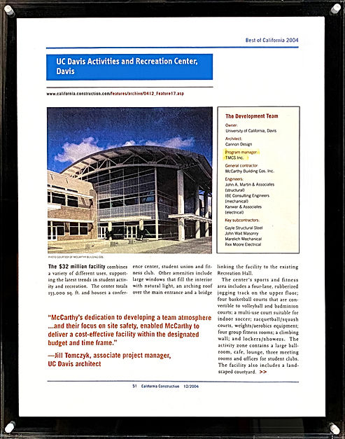 UC DAVIS ARC 2004.jpg