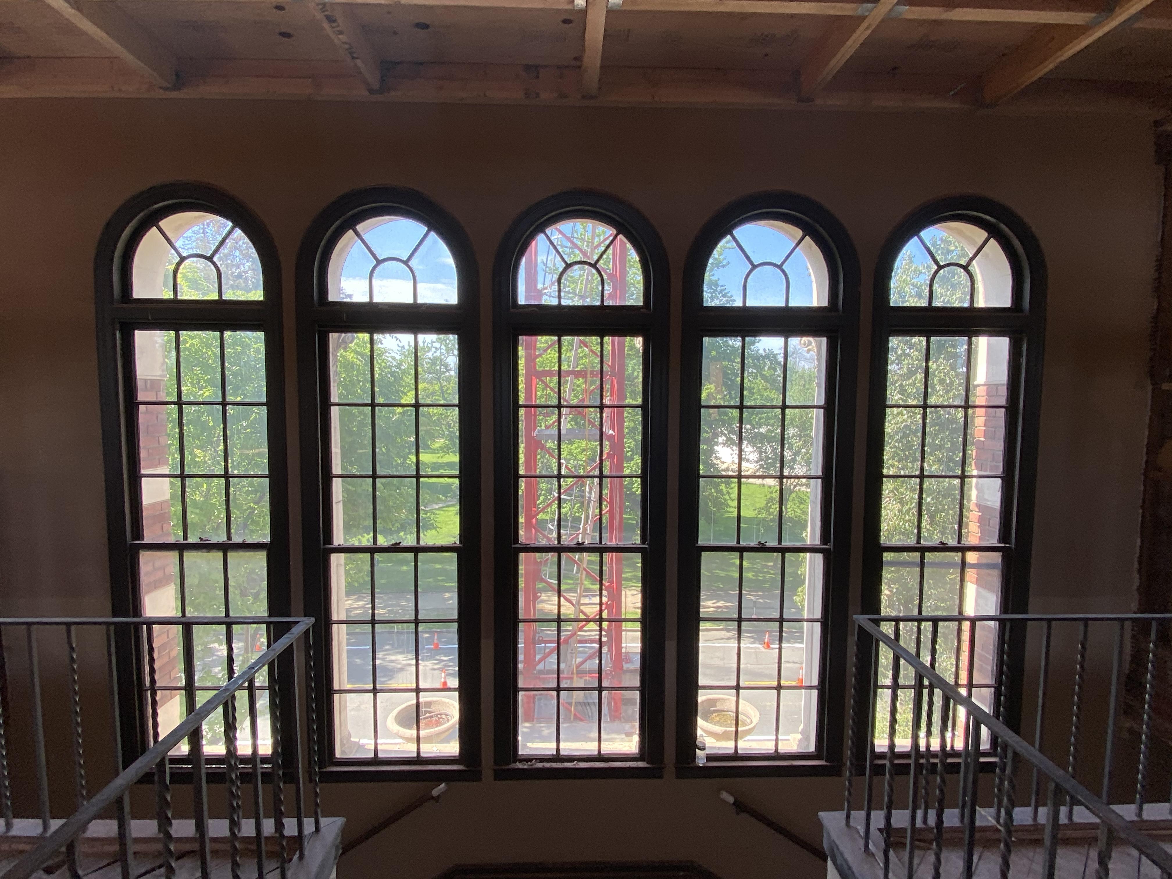 Historic Windows