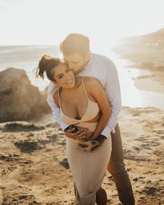 Adam & Lena