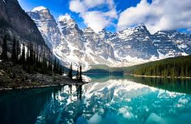 Video Lac Louise Banff 2021 Alberta Canada