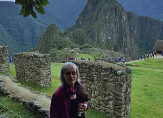 Témoignage du Voyage d'ancrage au Pérou 2018