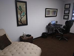 ReNova Alcohol Rehab Office