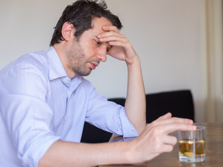 Alcohol Abuse & Alcohol Rehab in The Age Of Covid