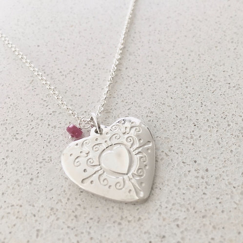 Love of my Life Necklace