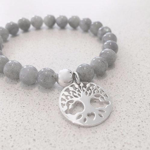 Tree of Life Power Bracelet