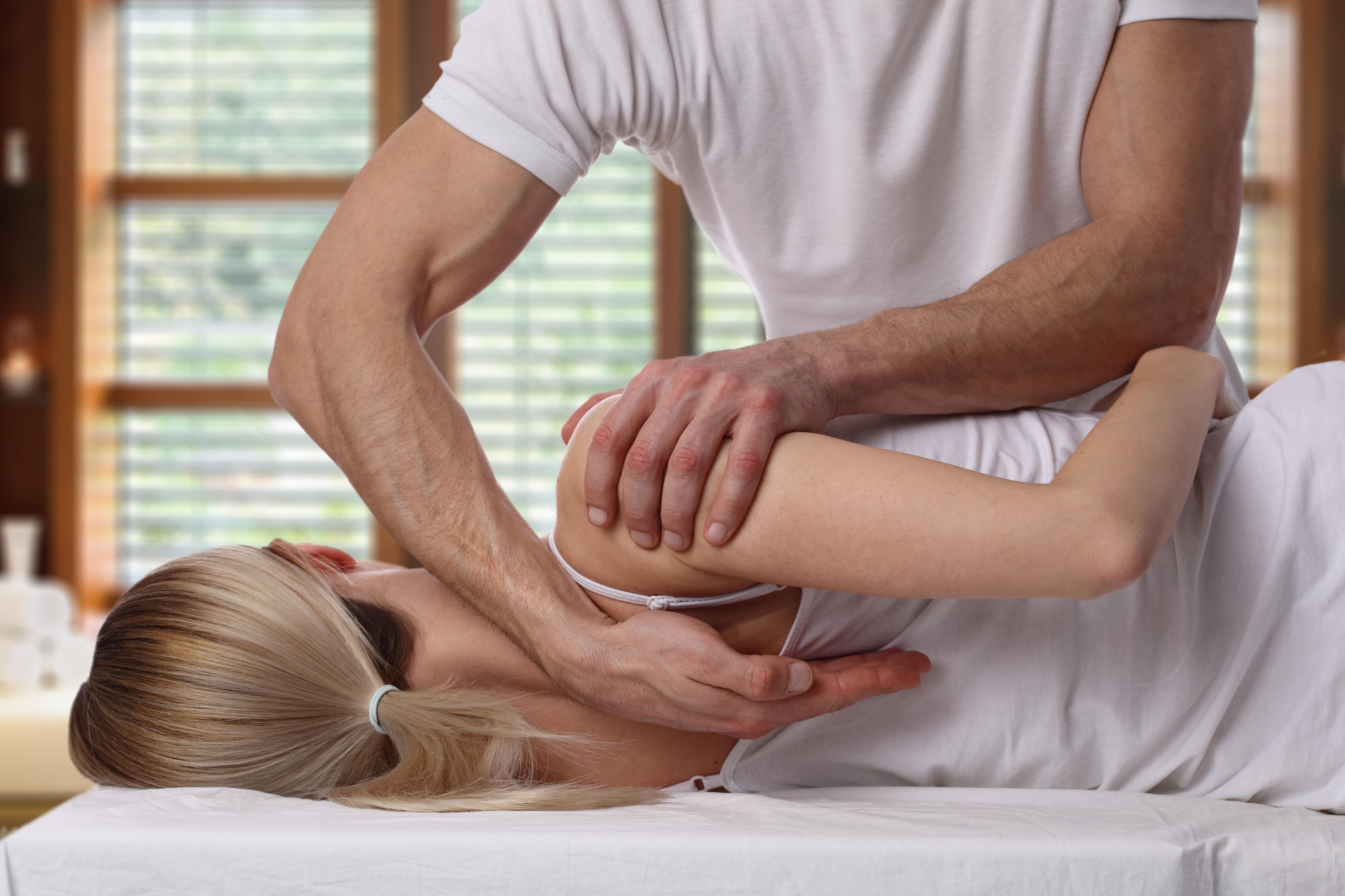 Chiropractic Initial Consultation