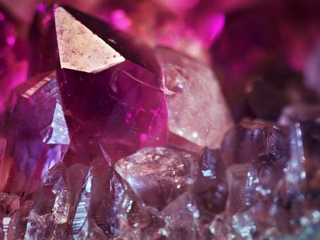 Gemstone formation