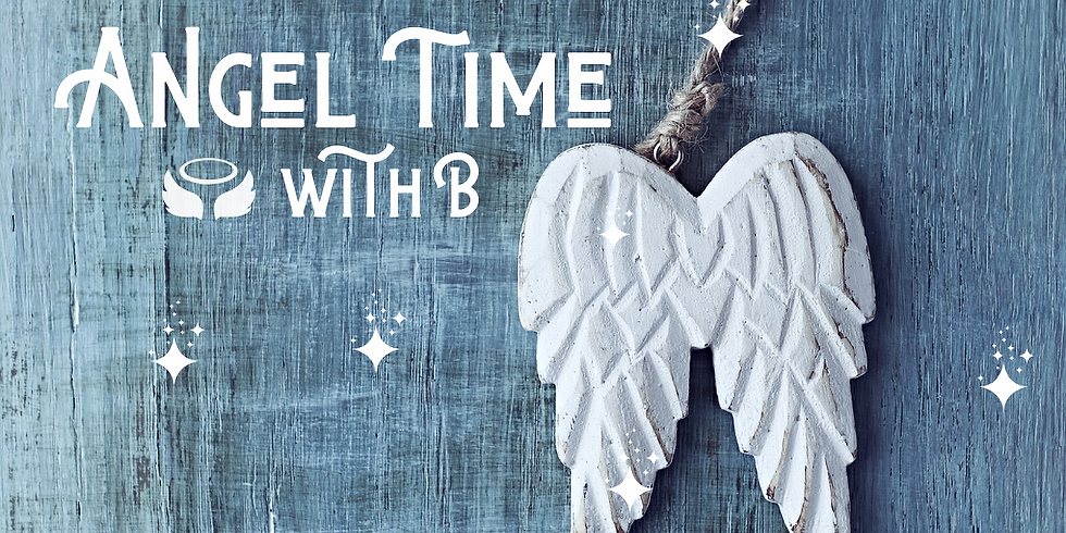 Angel Time - Friday - June 25