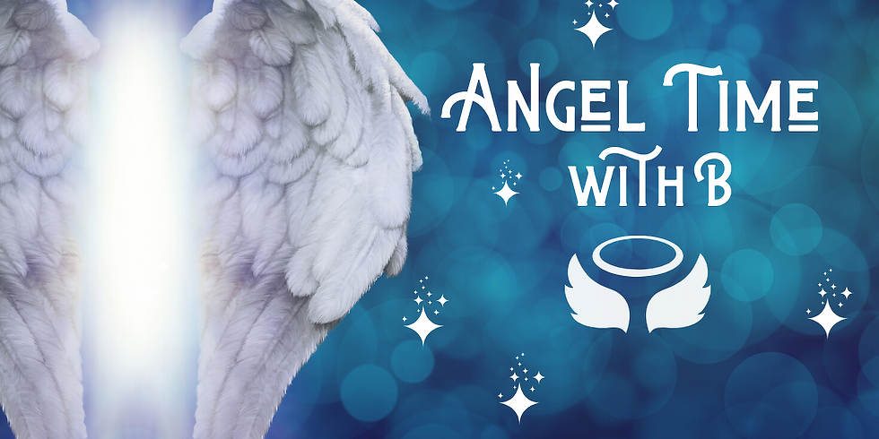 Angel Time - Saturday - June 26