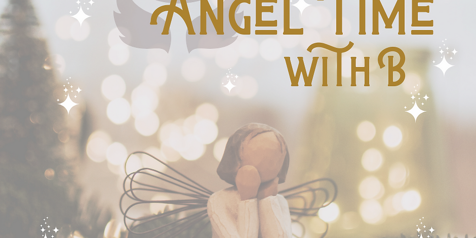 Angel Time - Wednesday - June 23
