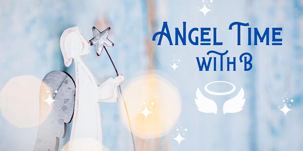 Angel Time - Thursday - June 24