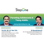 Parenting Adolescents & Young Adults