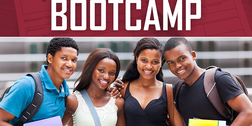App Bootcamp