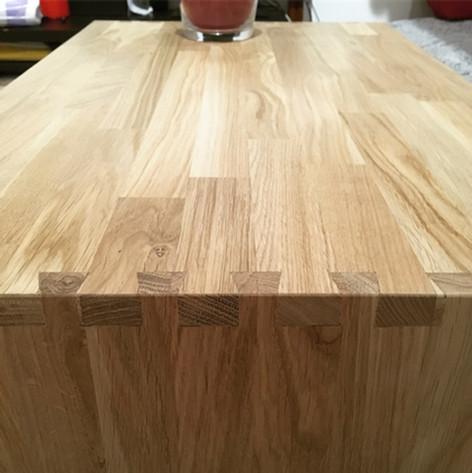 Table NINAE