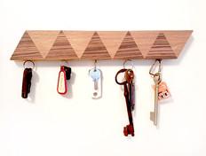 porte clés magnétique