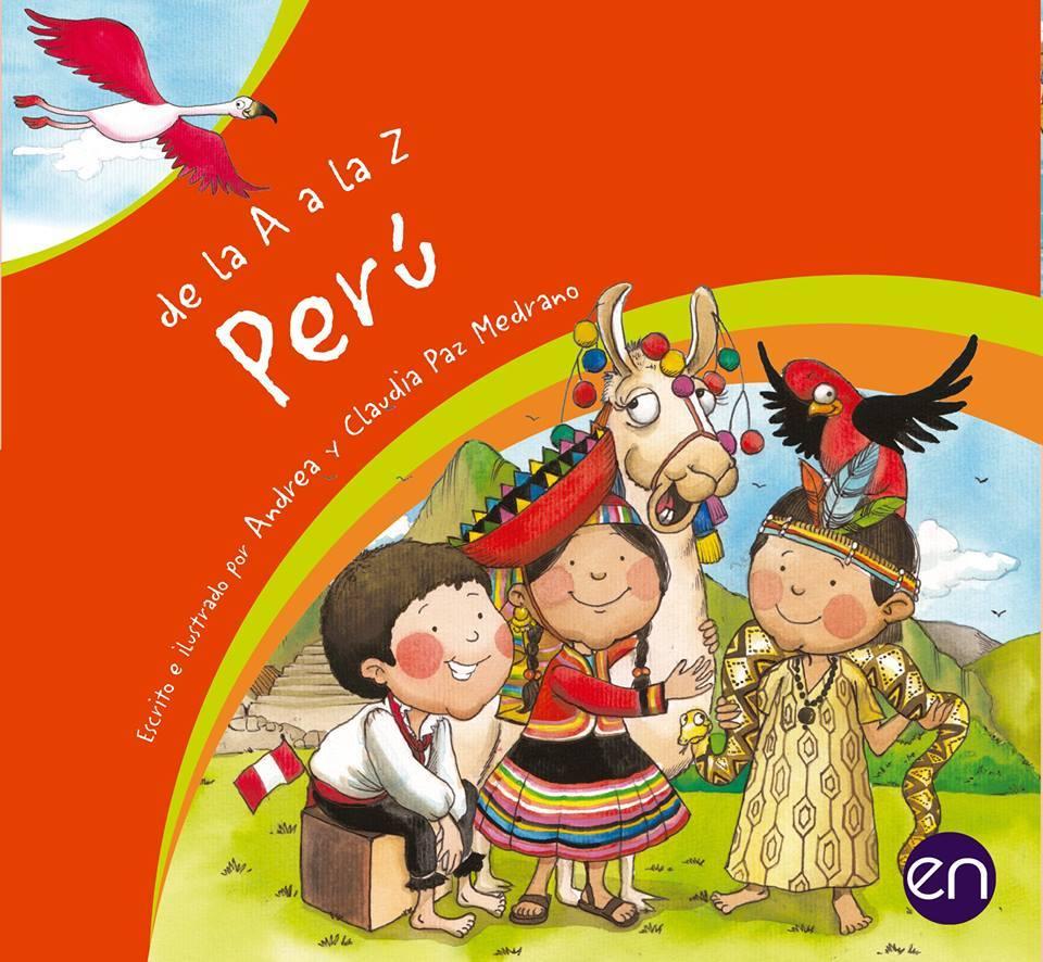 De la A a la Z Perú