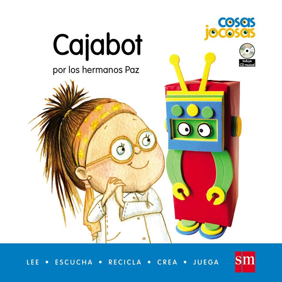 Caja bot