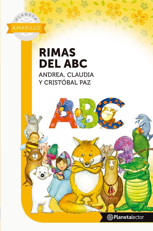 Rimas del Abc