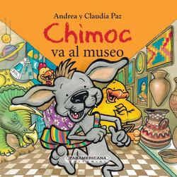 CHIMOC VA AL MUSEO