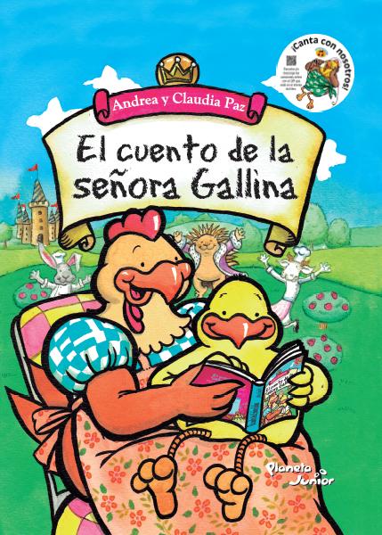 El Cuento de la Señora Gallina