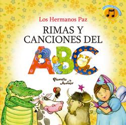 Rimas y Canciones del ABC