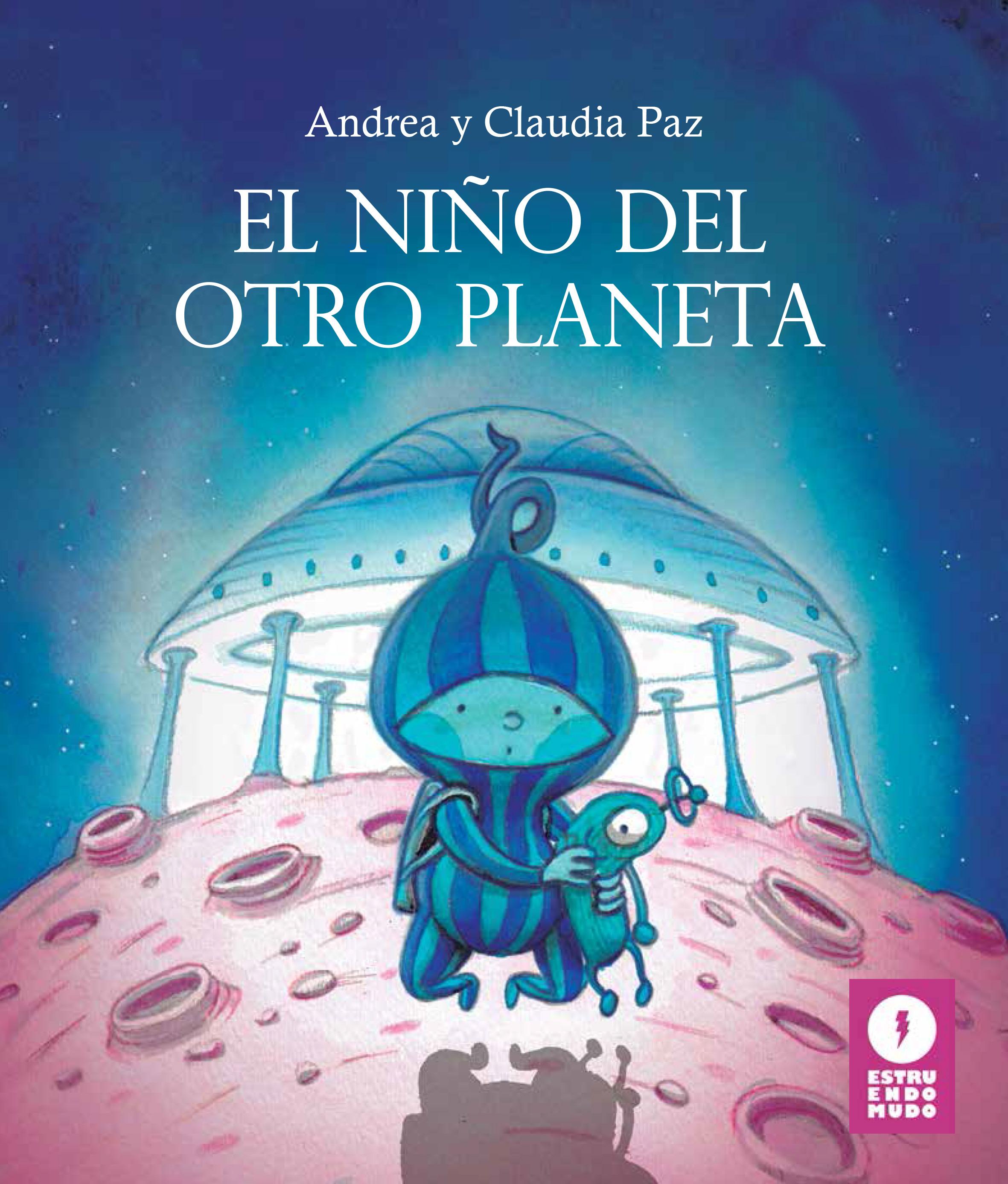 El niño del otro planeta