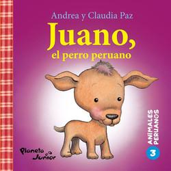 Juano, el perro peruano