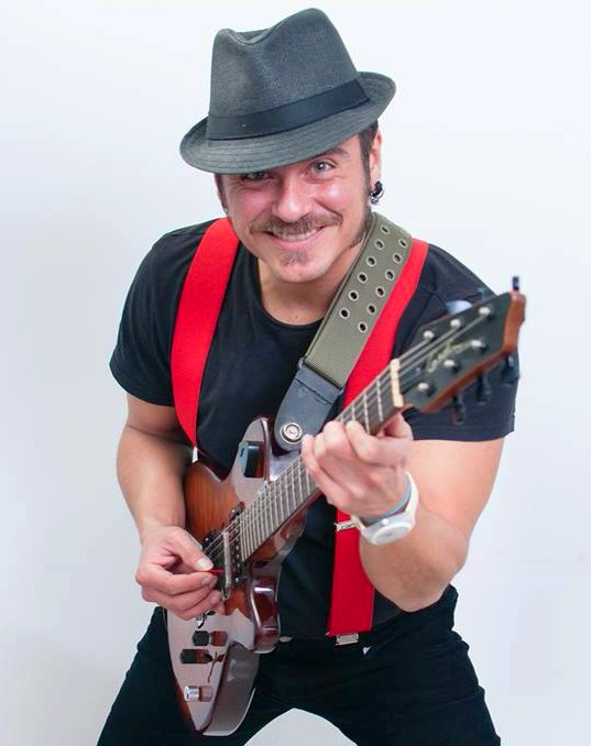 Cristóbal Paz