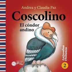Coscolino el cóndor